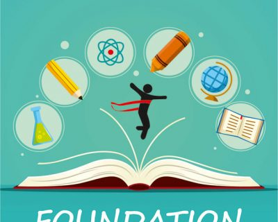 Foundation Course For IX Studying Students
