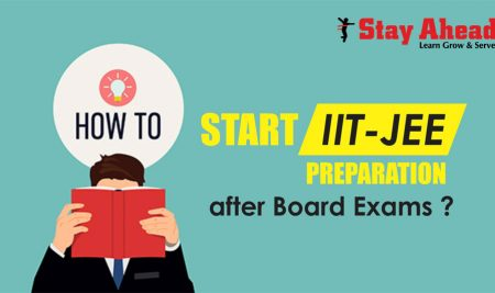 How to make notes for IIT-JEE Preparation